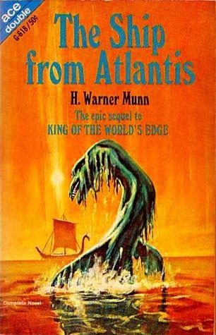 The Ship From Atlantis-small