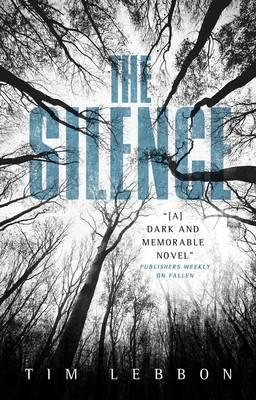 The Silence Tim Lebbon-small