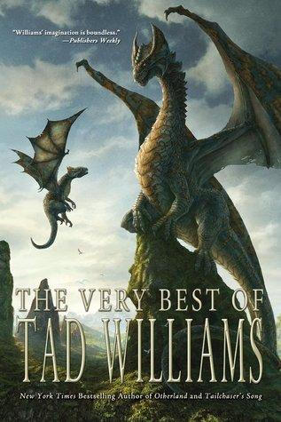 The Very Best of Tad Williams-small