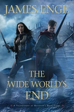 The Wide World's End-small