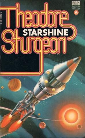 Theodore Sturgeon Starshine Corgi-small