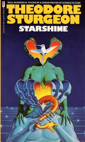 Theodore Sturgeon Starshine Jove-small