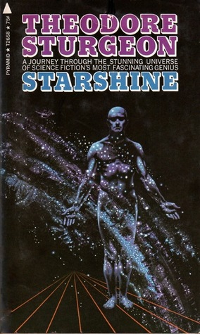 Theodore Sturgeon Starshine Pyramid 3-small