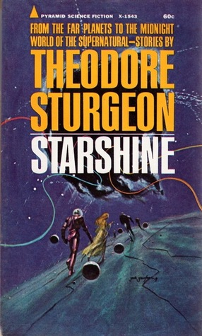 Theodore Sturgeon Starshine Pyramid-small