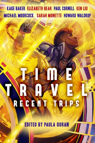 Time Travel Recent Trips-small