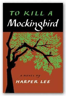 To Kill a Mockingbird Harper Lee-small