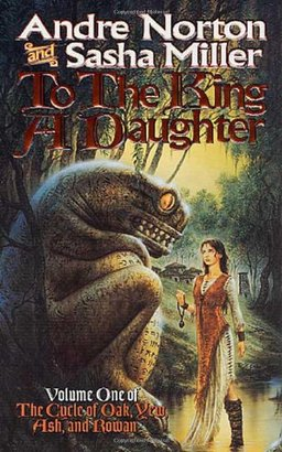 To the King a Daughter-small