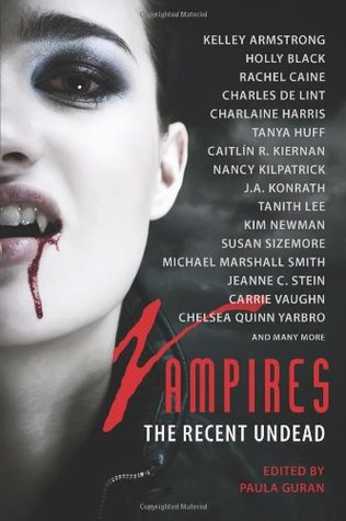 Vampires The Recent Undead-small