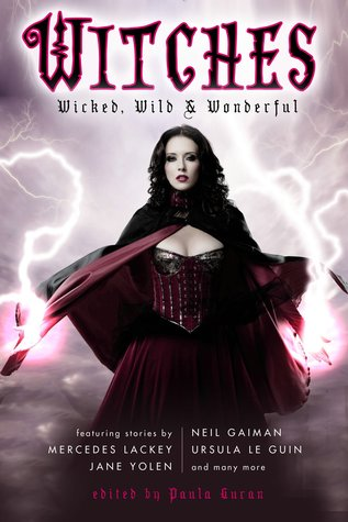Witches Wicked Wild & Wonderful-small