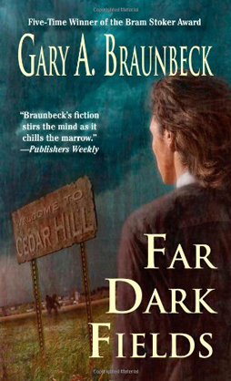 Far Dark Fields