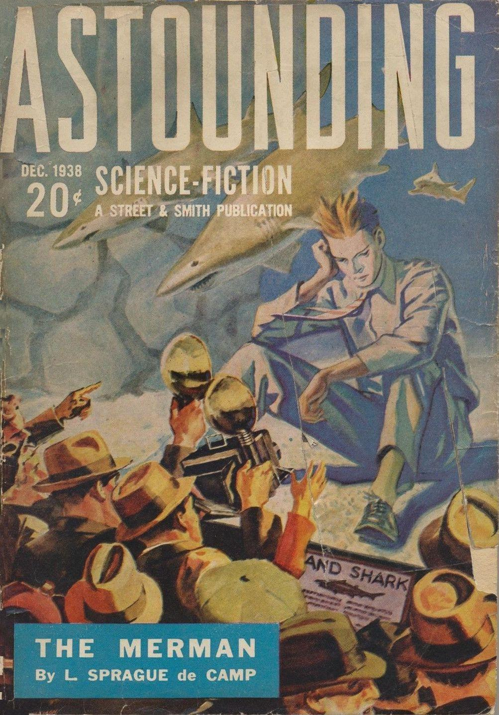 Black Gate 187 Articles 187 Vintage Treasures Science Fiction