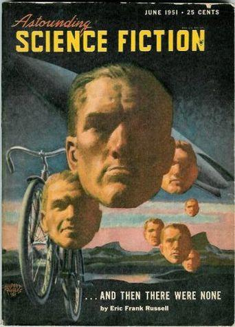 Astounding Science Fiction June 1951-small