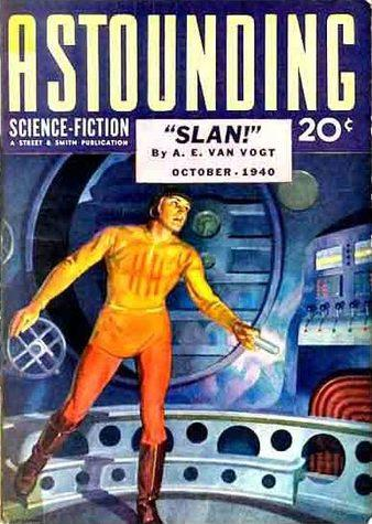 Astounding Science Fiction October 1940-small