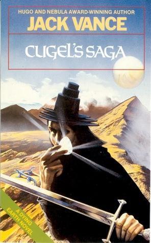 Cugel's Saga Panther-small