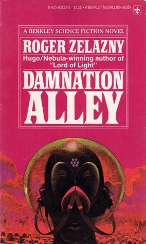 Damnation Alley Berkley Medallion-small