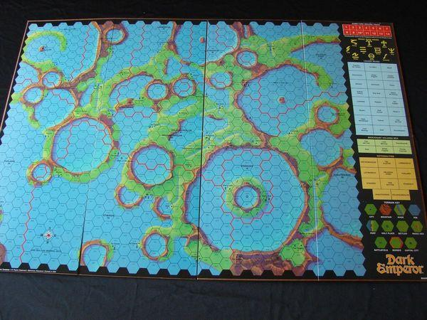 Dark Emperor Avalon Hill map-small