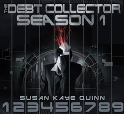 Debt Collector Susan Kaye Quinn