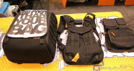 Equilibrium's Urban Survival Gear – the mother of all backpacks