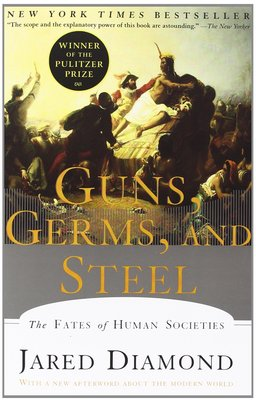 Guns Germs and Steel-small