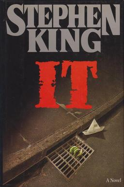 It Stephen King-small