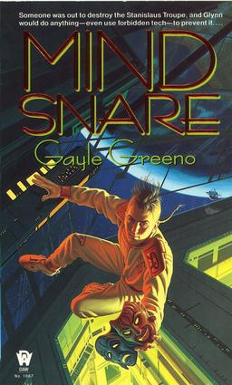 Mind Snare Gayle Greeno-small