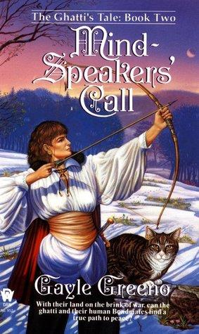 Mind-Speakers' Call-small