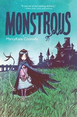 Monstrous-small