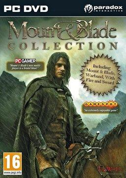 Mount & Blade Collection-small