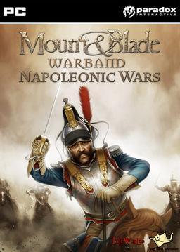 Mount & Blade Warband Napoleonic Wars-small