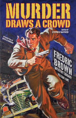 Murder Draws a Crowd-small