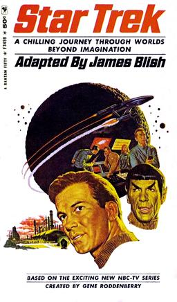 Star Trek Bantam 1967-small