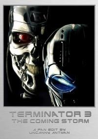 Terminator 3 The Coming Storm
