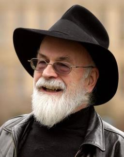 Terry Pratchett-small