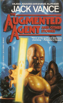 The Augmented Agent and Other Stories-small