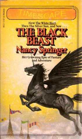 The Black Beast-small