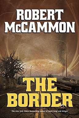 The Border Robert McCammon-small
