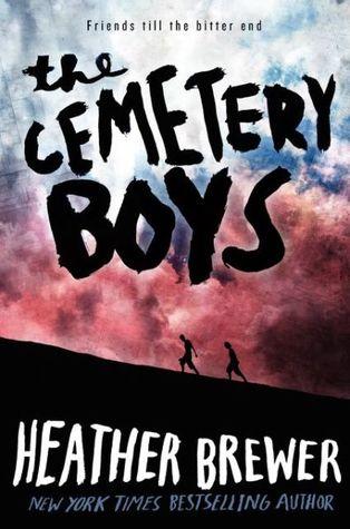 The Cemetery Boys-small