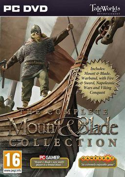 The Complete Mount & Blade Collection-small