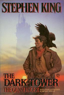 The Dark Tower The Gunslinger-small