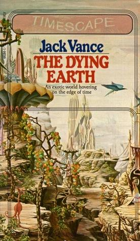 The Dying Earth Timescape-small