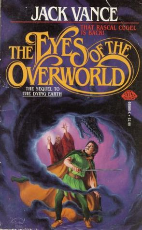 The Eyes of the Overworld Baen-small