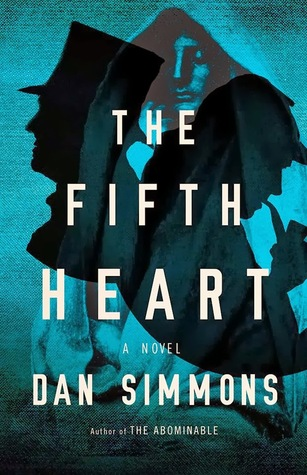 The Fifth Heart Dan Simmons-small