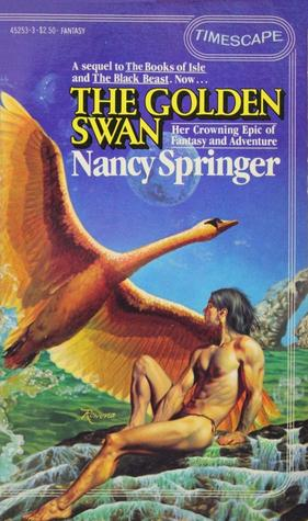 The Golden Swan-small