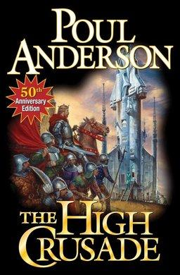 The High Crusade Poul Anderson-small