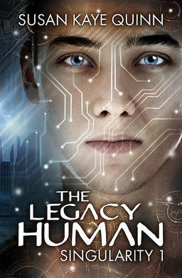 The Legacy Human-small