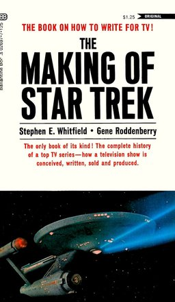 The Making of Star Trek-small