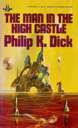 The Man in the High Castle Richard Powers-small