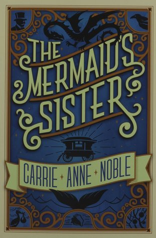 The Mermaid's Sister-small