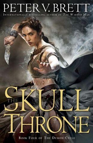 The Skull Throne-small