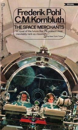 The Space Merchants Ballantine-small